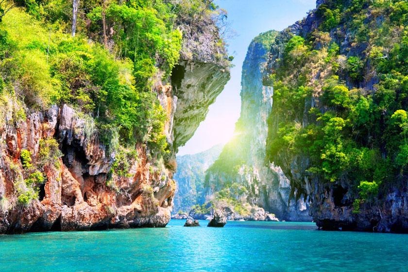 برنامه سر پیشنهادی 2 روزه به پاتایا تایلند